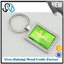 Key ring loop keychain wholesale new inventions in china