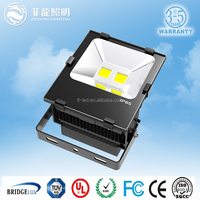 Ip65 waterproof meanwell driver Cree chips 5 years warranty 70W led flood light