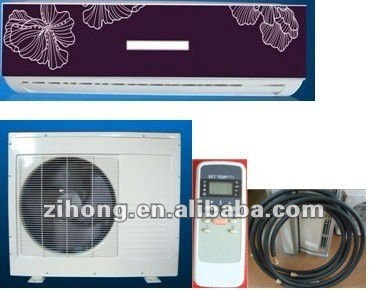 cheapest air cooler solar powered air conditioner aircon inlet air cooling system