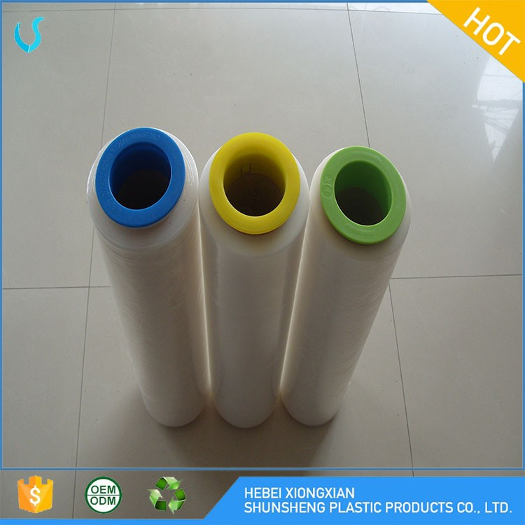 Good quality Strong toughness shrink wrap gauge thickness