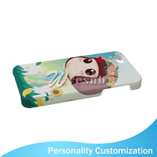 Sublimation Coated DIY phone case cover for samsung galaxy s6 g9200 for iPhone5/5s