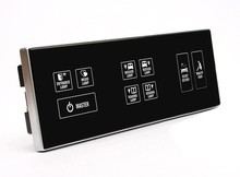 Aodsn novelty design wall decorative touch control switch