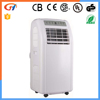 9000 BTU Portable Aircon Indoor Air Conditioner with LED Display Remote Control