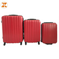 Cheap ABS Luggage And Travel Bags Customized Luggage Suitcase