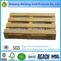 Wooden Pallet Manufacturer good quality wood pallet crushing machine