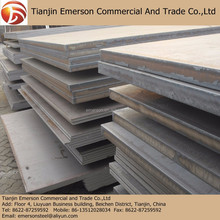 DIN 17100 ST50-2 Hot Rolled Low Alloy High Strength Steel Plate