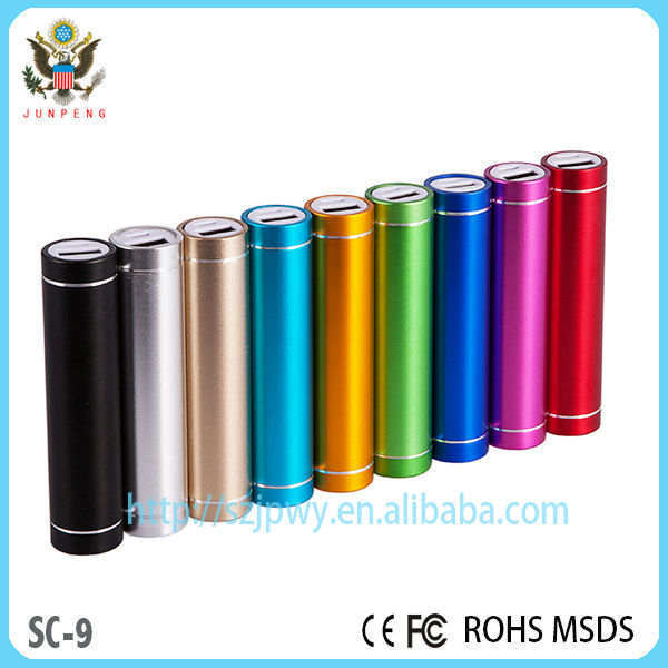 2200mah - 3000mah power bank for Table PC, MID/PDA, PSP, MP3, MP4 players
