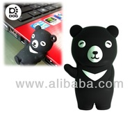 Bear USB Flash Drives, USB Memory Sticks, USB Flash Disks, Pen Drives, Promotional Gifts