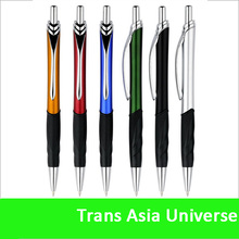 Hot selling Cheap Custom promotional roller ball pen with logo