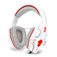 Newest Big Gaming Headset Colorful Handband Computer PC Headphone