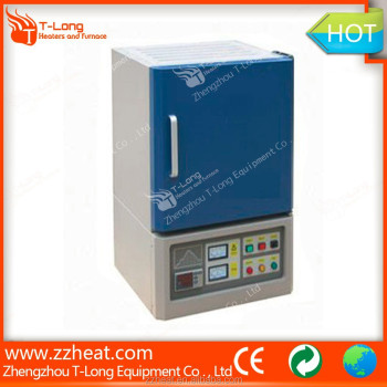 Small electric muffle furnace For Zirconia Sintering