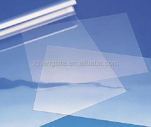 Factory best price a4 inkjet printable pvc plastic sheet