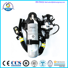 Fire Fighting Safety Equipments Air Breathing Apparatus(SCBA)