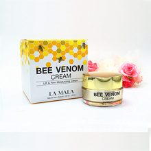 Natural Wild Bee Venom Vitamin C Bee Venom Anti Freckle Face cream /Wrinkle Treatment cream