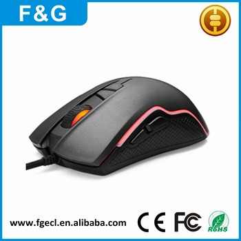 OEM Professional Gaming Keyboard and Mouse Set For Computer Gamers