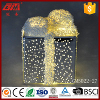 Laser New Design Handmade Christmas Decoration