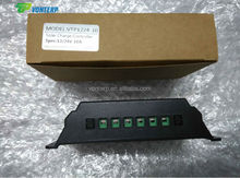 Popular VTP Series pwm solar charge controller PWM Solar Charge Controller / Voltage Regulator 12V 24V 10A