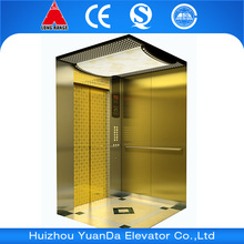 China supplier brand new residential building lift elevators for sale