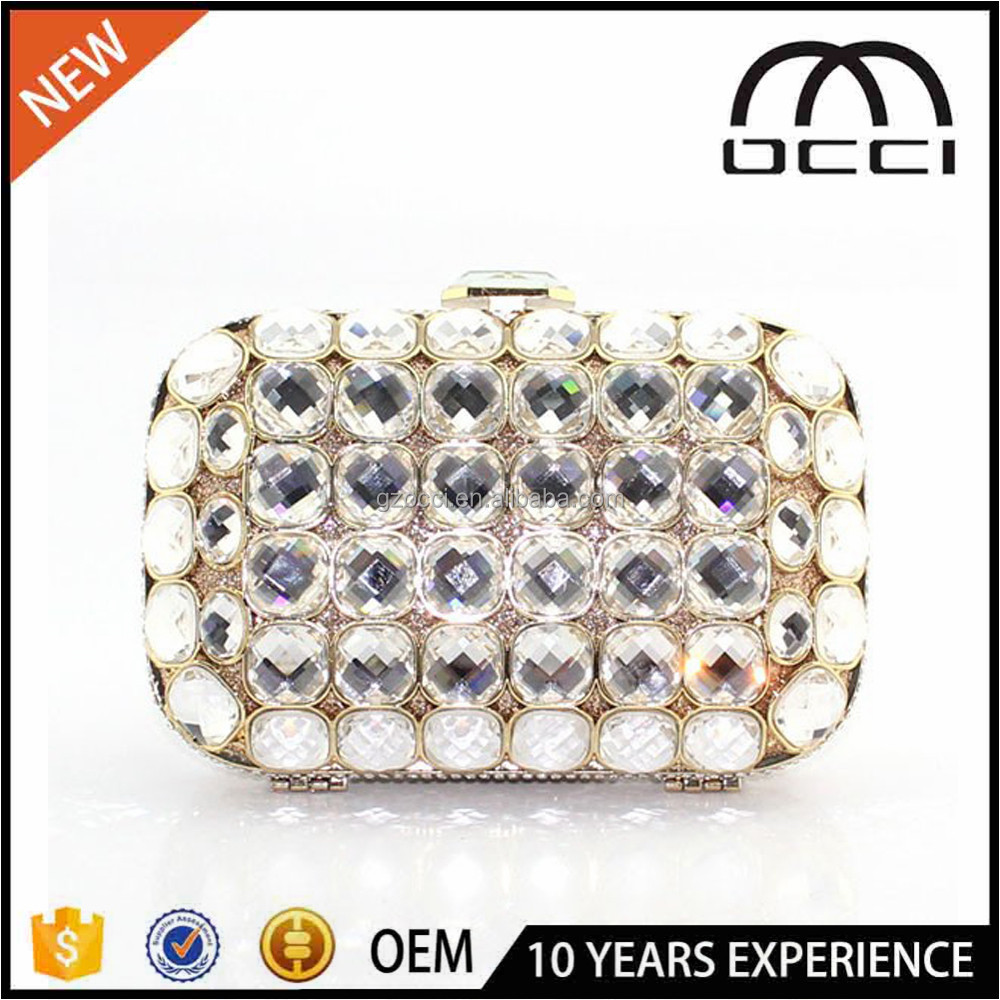 express ali fashion crystal purse new model handbags and purses SC2247