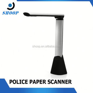 A2 book scanner 5M 10M Document scanner