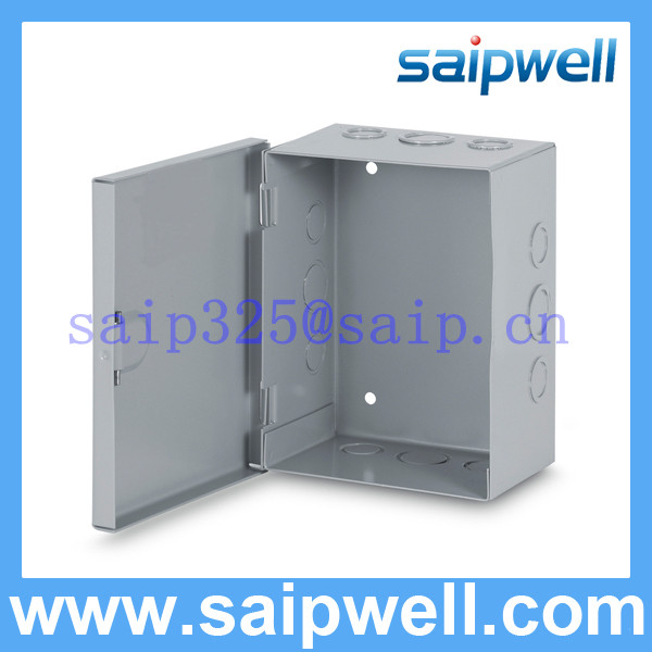 Waterproof Steel Metal Conduit Connection Junction Enclosure Box