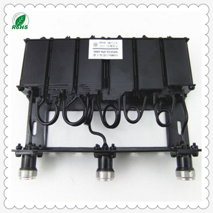 VHF/ UHF Duplexer/Diplexer for Repeater/ Mobile Radio