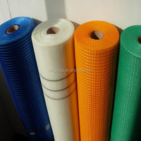 Fiberglass Wire Mesh Fabric With High