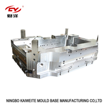 High quality & best price car battery container mould