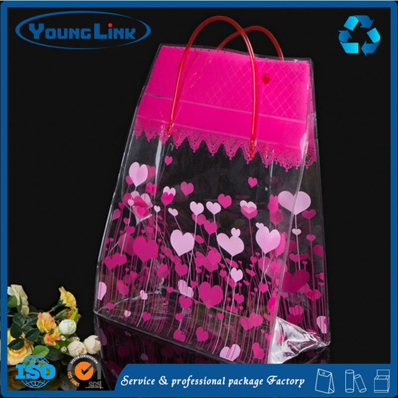 customize fabric pvc quilt bags
