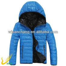10D ripstop super light nylon taffeta fabric for down jacket