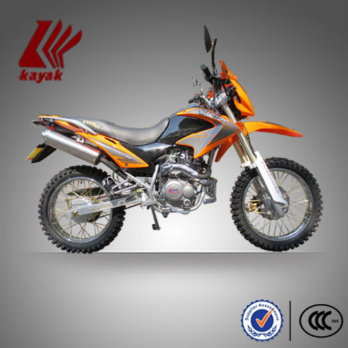 2014 Cheap 250cc side car motorcycle For Sales Dirt Motorcycle,KN250GY-4B