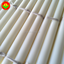 Customized colored engineering plastic 80mm nylon rod