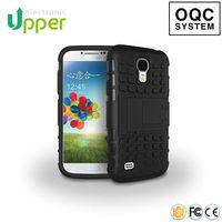 Product new real carbon fiber case for samsung s4 techno mobile phone i9500