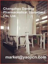 China High Efficiency Waste Liquid Spray Dryer, Spray Drying Machine/Equipment