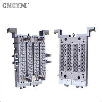 Specialized Production Custom made mould used injection molds for plastic