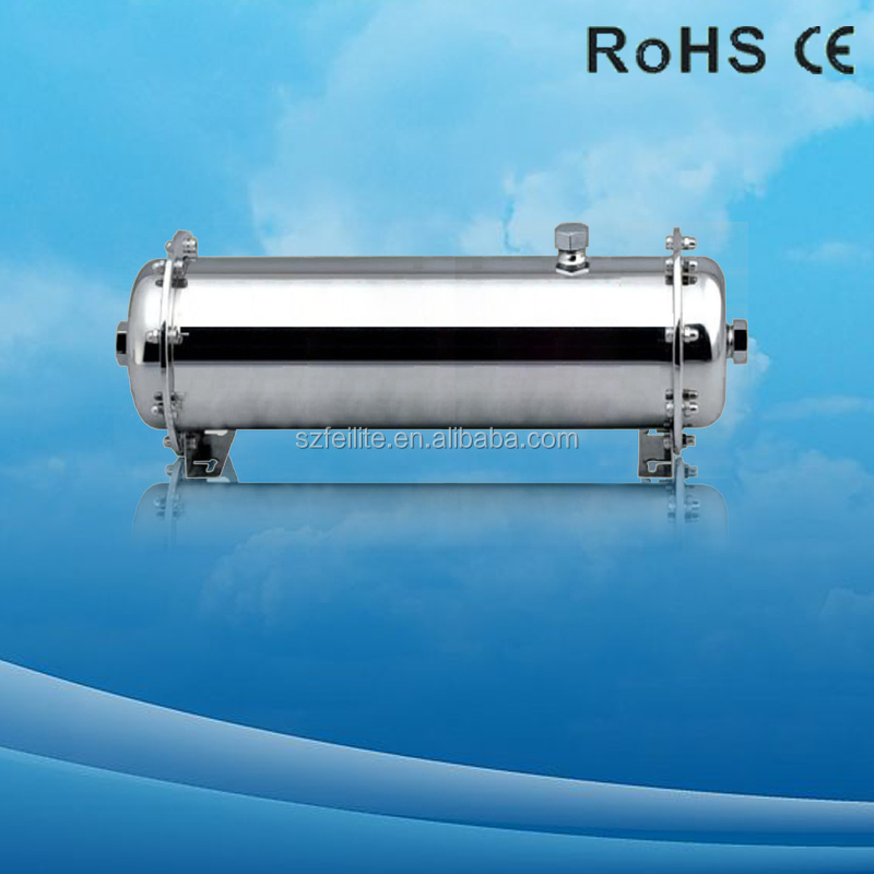 Household 304 stainless steel Ultrafiltration vending wall water