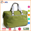 fashion multi-functional portable polyester travel bag