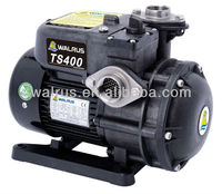 WALRUS - TS Series Multistage Centrifugal Pump