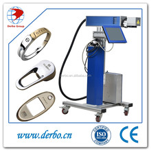beautiful! brand tag marking by laser marking machine toliet door for sale