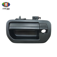 OEM Manfacturing Car Door Handle Plastic