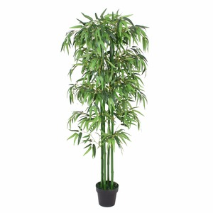 Hot sale bamboo plants leaves/silk bamboo leaves/decorative plants