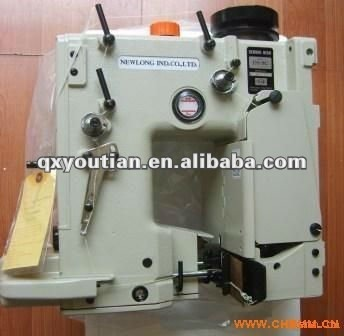 newlong bag sewing machine