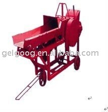 Cotton Stalk Cutter