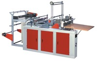 Bottom Sealing Bag Making Machine Polypropylene Bag Making Machine Price Plastic Bag Making Machine