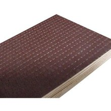 Anti-slip film faced plywood 3-Ply Boards