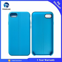 Fast Delivery Cellphone Case Cover for iPhone 7 TPU, Mobile Cover Case for iPhone 7