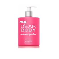 My Dear Body 500ML Ladies Skin care Whitening and Moisturizing Body lotion