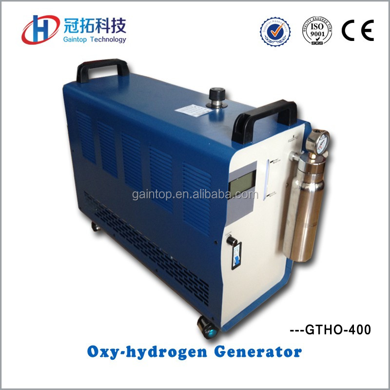 HHO portable oxyhydrogen generator/energy saving oxyhydrogen made in China
