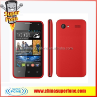 F3 3.5 inch HVGA big speaker phone best new android 4.2 smart mobiles in china