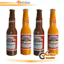 Beer Bottle Stress Ball for Promotion